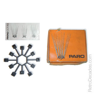 Paro Design Taper Holder