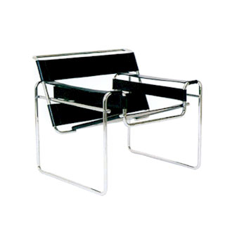 Marcel Brauer Wassily Chair